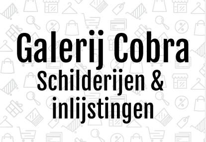 Galerij Cobra