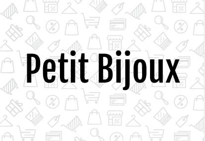 Petit Bijoux