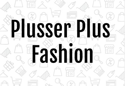 Plusser Plus Fashion
