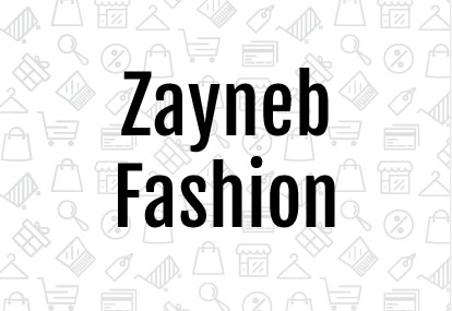 Zayneb fashion