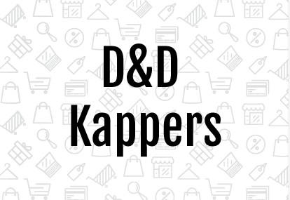 D&D Kappers