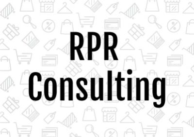 RPR Consulting