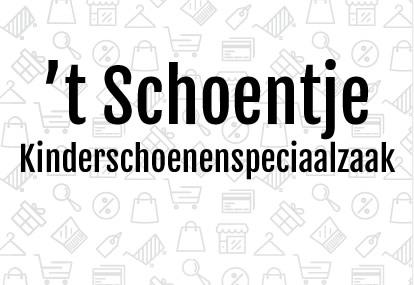 't Schoentje