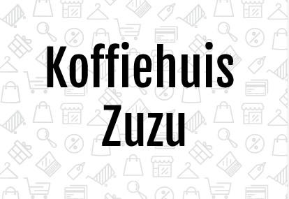 Koffiehuis Zuzu