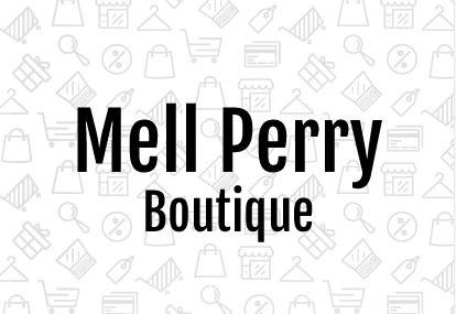 Mell Perry