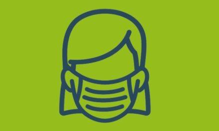 Verplichting mondmaskers