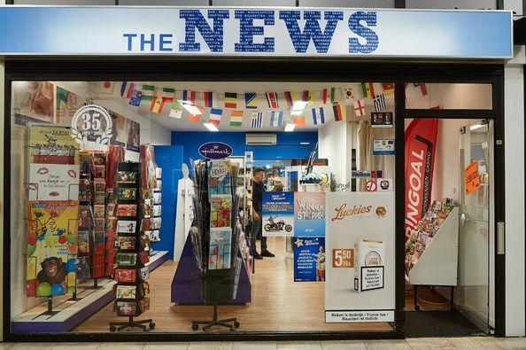 Al decennialang een gevestigde waarde in Shopping 3 GENK : The News!